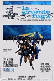 La grande fuga (1963)