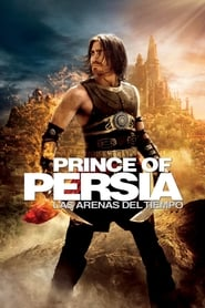 Prince of Persia: Las arenas del tiempo (2010) | Prince of Persia: The Sands of Time