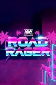 مترجم أونلاين و تحميل AEW Road Rager 2021 مشاهدة فيلم