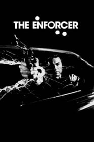 Poster The Enforcer 1976