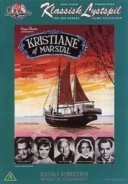 Affiche de Film Kristiane af Marstal