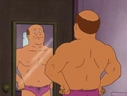 King of the Hill Season 11 Episode 11 : Bill, Bulk and the Body Buddies