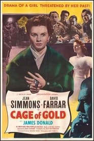 Cage of Gold (1950)