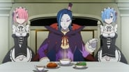 Re:ZERO -Starting Life in Another World- - Season 1 Episode 4 : The Happy Roswaal Mansion Family
