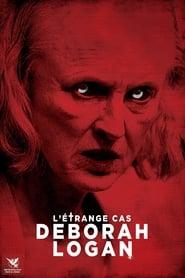L'étrange cas Deborah Logan 2014