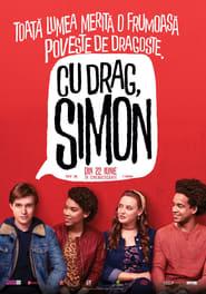 Love, Simon – Cu drag, Simon (2018)