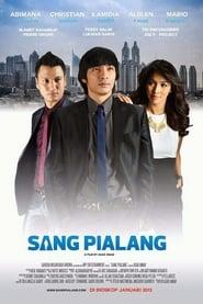 Sang Pialang 2013
