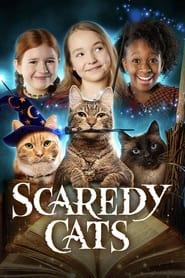 Scaredy Cats 2021