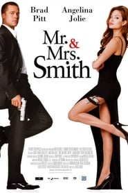 Mr. & Mrs. Smith streaming