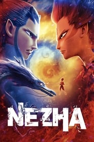 Poster Ne Zha 2019