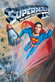 Superman IV: The Quest for Peace (1987) BluRay 480p & 720p | GDRive