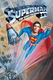 Superman IV : Le Face-à-face