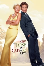 فيلم How to Lose a Guy in 10 Days مترجم