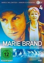 Marie Brand und der Reiz der Gewalt