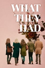 What They Had (2018) Watch Online Free