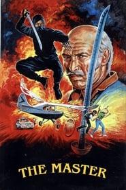 مشاهدة فيلم Master Ninja 1984 مترجم أون لاين بجودة عالية