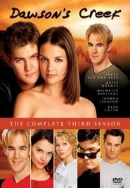 Dawson's Creek - Season 3 poster