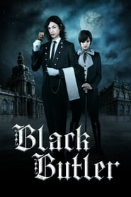 Nonton Movie Black Butler (2014) XX1 LK21