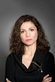 Tamila Koulieva