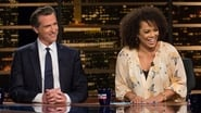Real Time with Bill Maher Season 15 Episode 24 : Al Franken; Penn Jillette; Amy Holmes; Gavin Newsom