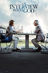 An Interview with God Official Movie Poster