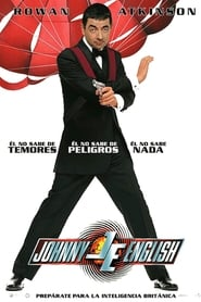 Ver Johnny English Online HD Español y Latino (2003)