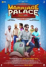 Marriage Palace 2018 Punjabi Movie Download 720p Pre-DVDrip