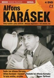Poslední leč Alfonse Karáska (1987)