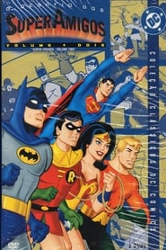 Challenge of the Super Friends 1978