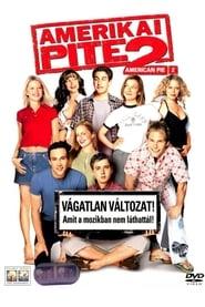 Amerikai pite 2
