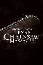 Filmcover von Michael Bay's Texas Chainsaw Massacre