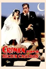 Crimen para recién casados 1960