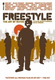 فيلم Freestyle: The Art of Rhyme مترجم