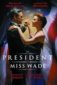 Le président et Miss Wade movie