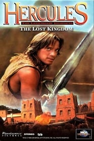Regarder Hercules and the Lost Kingdom