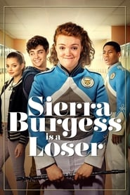 Poster for Sierra Burgess Is a Loser