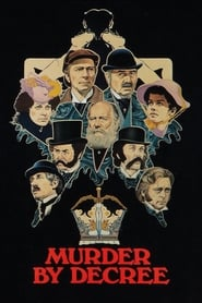 Murder by Decree (1979)