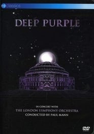 Deep Purple: In Concert with The London Symphony Orchestra (2000)