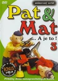 Pat a Mat: Série 12