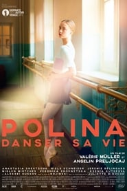 Polina, danser sa vie Streaming HD
