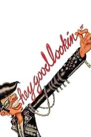 Poster Hey Good Lookin' 1982