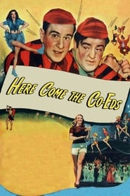 Here Come the Co-eds (1945)