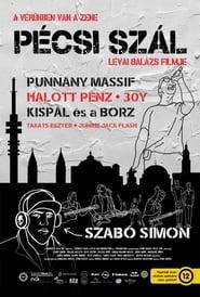Pécsi szál (2019) Zalukaj Online