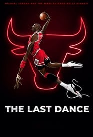 The Last Dance - MiniSeason poster