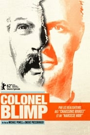 Colonel Blimp en streaming