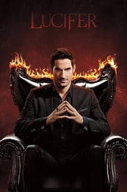 Lucifer Temporada 1