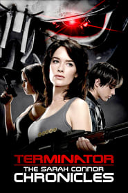 Seriencover von Terminator: The Sarah Connor Chronicles