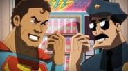 """""""Axe Cop"""" Super Axe"""