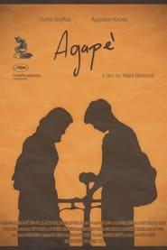 مترجم أونلاين و تحميل Agapé 2020 مشاهدة فيلم