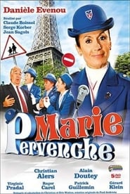 Poster Marie Pervenche 1991